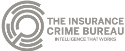 THE INSURANCE CRIME BUREAU LOGO
